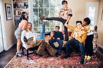 Riverdale Cast Season Photoshoot Wallpapers 5k Backgrounds