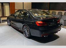 Hartge's 362 HP BMW 335d xDrive Is Dangerously Fast
