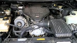 Cadillac Fleetwood Brougham Lt1 Engine Idle