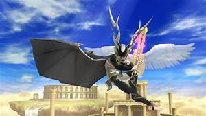 Robin Corrin Super Smash Bros For Wii U Skin Mods