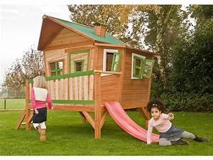 Grande Cabane Enfant : la plus grande maison de r ve j ai nomm la cabane axi emma cabane ~ Melissatoandfro.com Idées de Décoration
