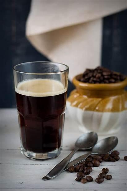 Coffee Iced Vietnamese Espresso Cappuccino Touch Recipe