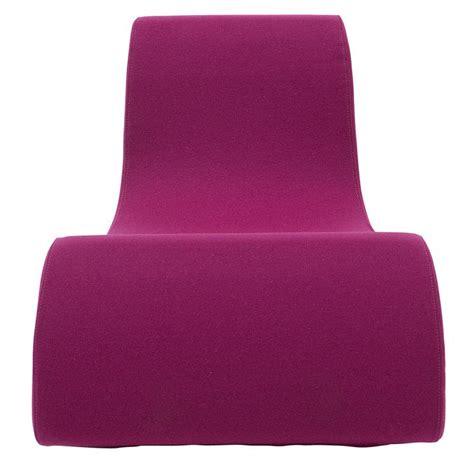 coussins de chaises de cuisine fauteuil design original rockpouf