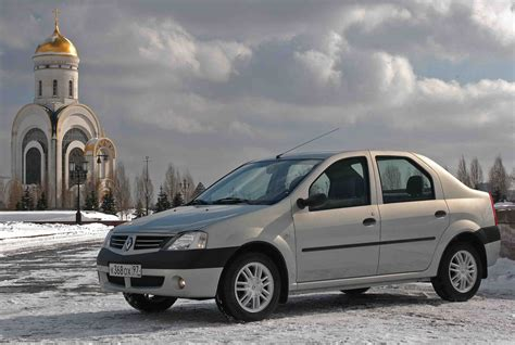 renault logan 2007 best selling cars blog russia 2008 lada 2104 7 keeps