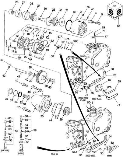Ford 5030 Wiring Diagram by Pics About 5030 New Parts Diagram Anything About