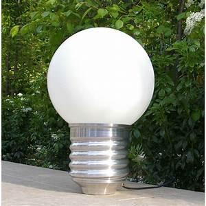 Lampe D Extérieur : lampe basic exterieur hisle d co en ligne lampes ext rieur ~ Teatrodelosmanantiales.com Idées de Décoration