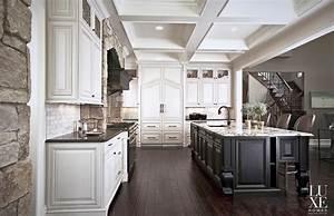 High-end, Gourmet, Kitchen, Design, -, Luxe, Homes, Design, Build