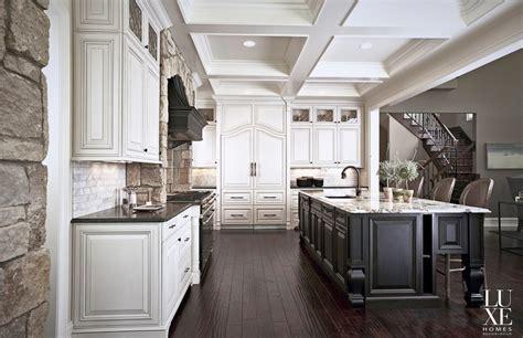 High End Kitchen Design   Home Designs