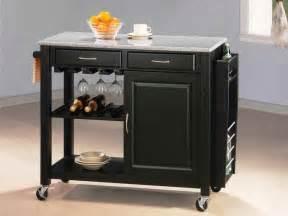 kitchen island cart kitchen stylish black kitchen islands with wheels how to make kitchen islands with wheels