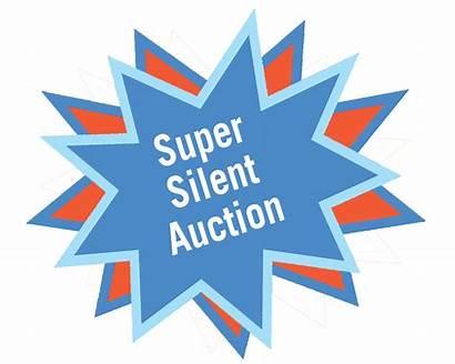 Auction Silent Clipart Clip 401k Cliparts Cc