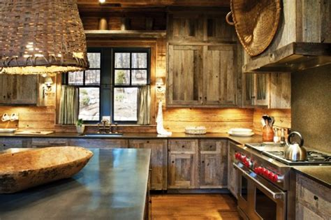 rustic kitchen design ideas amazing of small rustic kitchen design ideas stephniepalm 4994