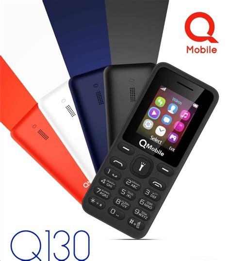 Q Mobile Q 130 - PakMobiZone - Buy Mobile Phones, Tablets ...