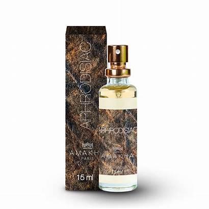 Aphrodisiac Perfume 15ml Amakha Paris Filtrar