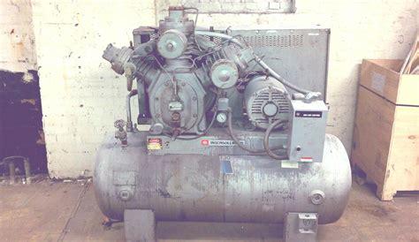 ingersoll rand air compressor 15hp big xl t 30 type