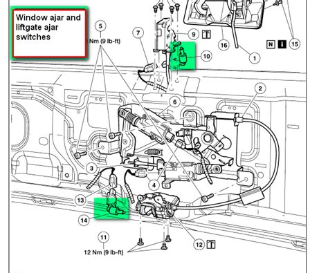 Ford Explorer Ke Light Wiring Diagram by 2002 Ford Excursion Air Conditioning Wiring Diagram Ford