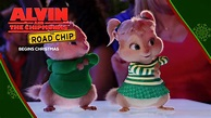 """Alvin and the Chipmunks: The Road Chip 