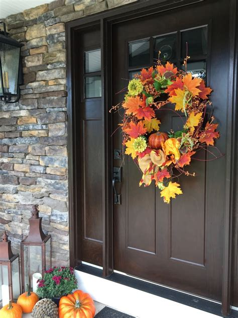 harvest haven fall home  ideas  decorating