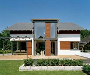 Fassadengestaltung Holz Und Putz : design 168 designhaus mit holz putz fassade ~ Michelbontemps.com Haus und Dekorationen
