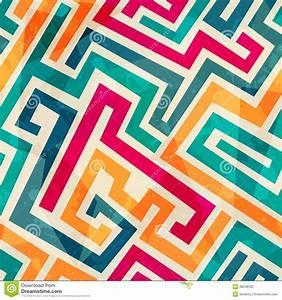 Matratzenbezug Farbig Muster : farbige linien nahtloses muster mit schmutzeffekt vektor abbildung bild 38048402 ~ Eleganceandgraceweddings.com Haus und Dekorationen