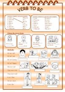 English as a Second Language (ESL) Interactive worksheets