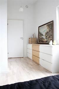 Ikea Malm Schrank : great idea multicolor ikea malm cabinets slaapkamer pinterest schlafzimmer m bel en ~ Eleganceandgraceweddings.com Haus und Dekorationen