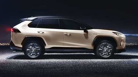 2019 Toyota Rav4 Vs. 2019 Subaru Forester