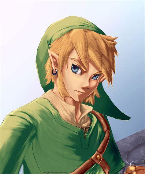 Link The Legend Of Zelda Fan Art 32116299 Fanpop