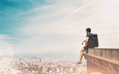 Solo Travel Travelling Pros Cons