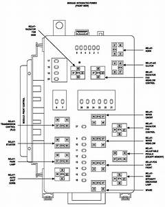 Diagram  Chrysler Sebring 2007 Fuse Manual Full Version