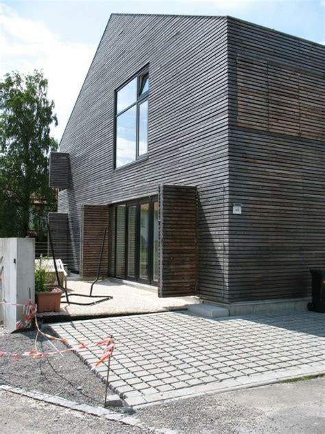 Moderne Häuser Spanien by Stall 228 Hnlich Fassade Architecture In 2019 Holzfassade
