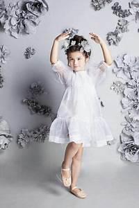 Robe Tendance Ete 2017 : robes fillettes 2017 30 robes de fillettes chic et tendance de l 39 t 2017 mode style ~ Melissatoandfro.com Idées de Décoration