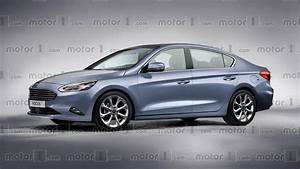 New Ford Focus Production To Kick Off March 2018?