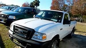 2006 Ford Ranger Xl Regular Cab For Sale Ravenel Ford