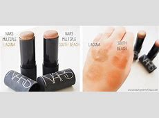 NARS Matte Multiple Collection Beauty Point Of View