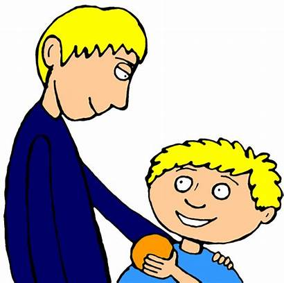 Brother Fighting Siblings Clipart Brothers Mi Primo
