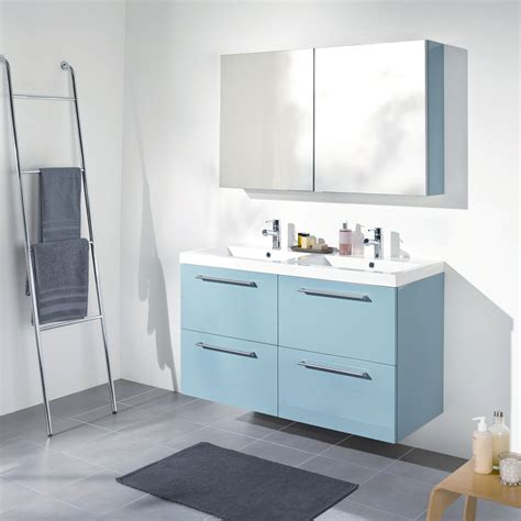 meuble cuisine brico d駱ot meuble salle de bain blanc brico depot