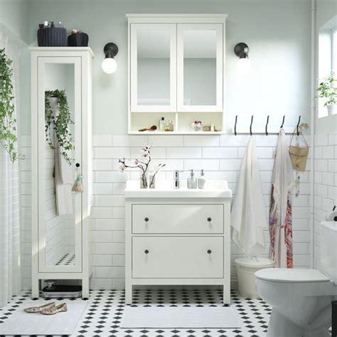 badkamers ikea hemnes hemnes hemnes badkamer