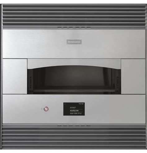 appliance manuals specifications monogramca