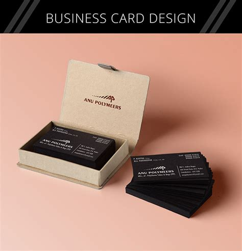 Best Business Business Card Design 2017 40 Best Exles To Inspire You