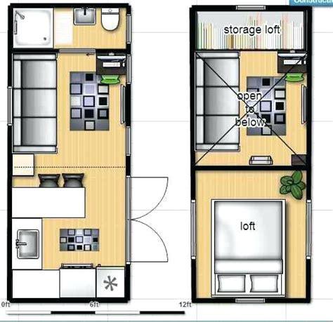 Tiny House Grundriss by Tiny House Grundriss Andere Welten Net