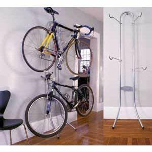 Support Rangement Velo : suspendre son v lo rangement en hauteur ~ Melissatoandfro.com Idées de Décoration