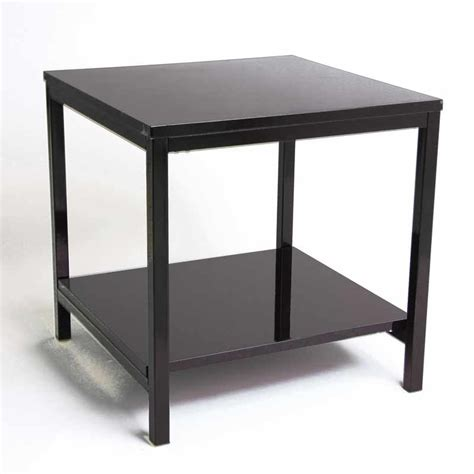 table d appoint table d appoint verny noir