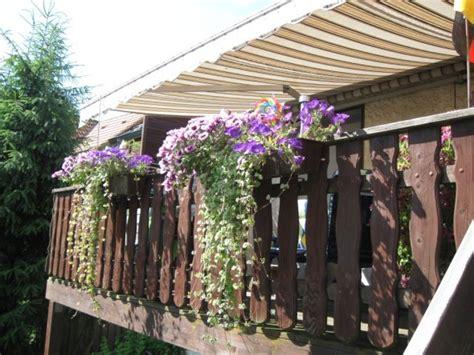 Balkon Nachträglich Bauen by Terrasse Balkon Villakunterbunt Nine33 23926 Zimmerschau