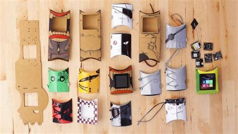 RePhone DIY Cell Phone Kit