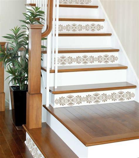 decoration escalier en bois d 233 co escalier 51 id 233 es cr 233 atives et inspirantes