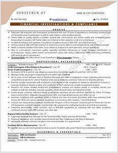 cutting edge industry specific resume samples certified With resume assistance los angeles
