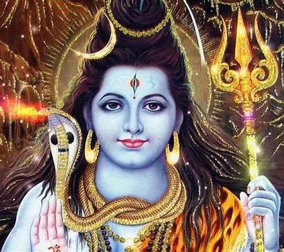 Shiva Mahadeva God Lord Hindu Vishnu108 Animation