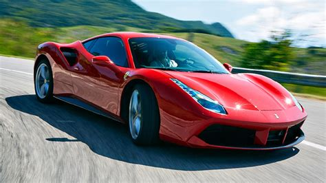 ferrari  review global cars brands