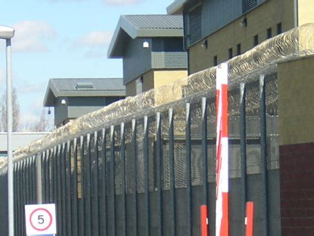 Hunger Strike in Colnbrook Detention Centre - UK Indymedia