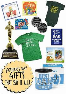 Father's Day Gift Ideas | Cheap Is The New Classy